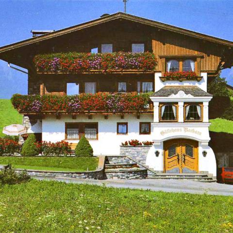 Haus Barbara - Accommodation - Reith im Alpbachtal