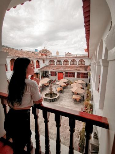 . Hotel Santa Rosa