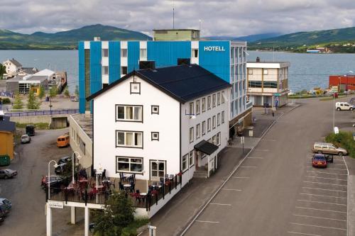 Finnsnes Hotel - Photo 2 of 26