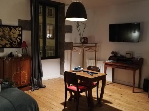 La Tour de Grégoire - Accommodation - Clermont-Ferrand