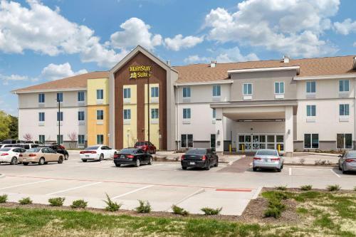 Sleep Inn Lancaster Dallas South - Hotel - Lancaster