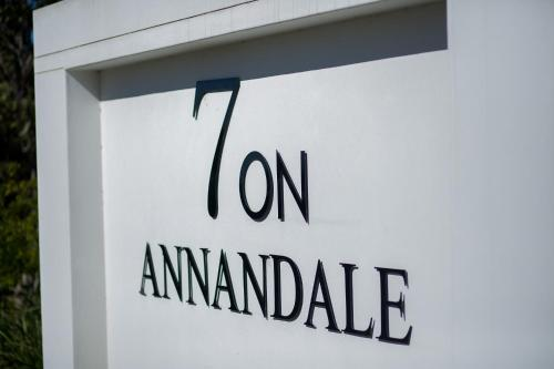 7 On Annandale B&B