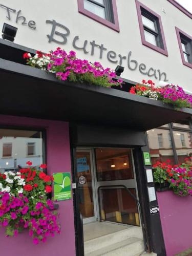 . The butterbean b&b
