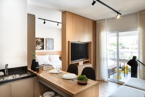 . HomeLike by Q Apartments