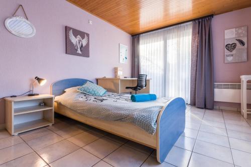 Room 4, Pension in Gent bei Schelderode