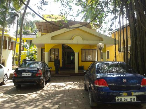 Hotel Old Goa Residency