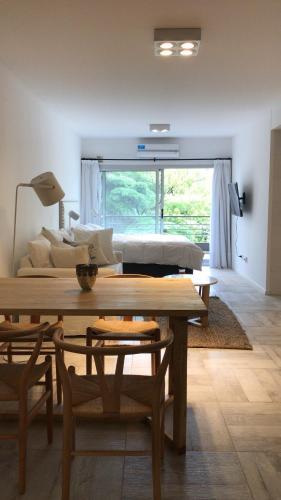 Brand new comfortable studio in Palermo