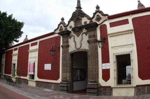 Pueblo Magico Tlaquepaque En Guadalajara México Opiniones