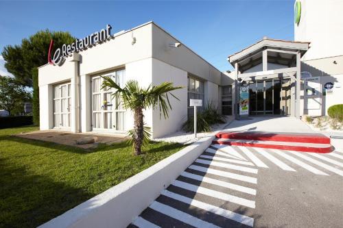 Campanile Montpellier Est Le Millénaire - Hôtel - Montpellier