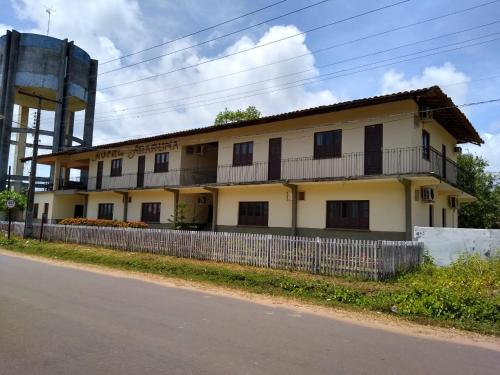 . Hotel Araruna