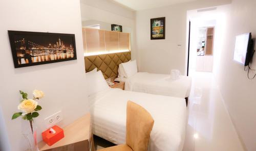 Hotel Daily Inn Jakarta