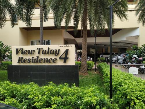 View Talay Residence 4 View Talay Residence 4
