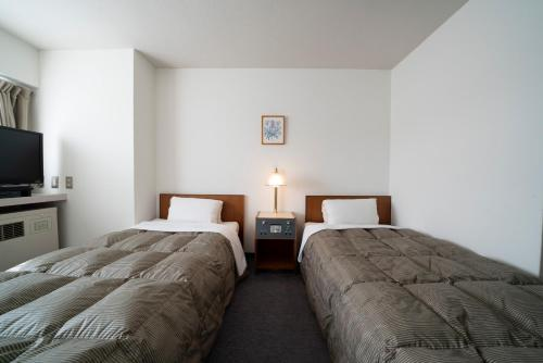 Hotel Econo Higashi Kanazawa
