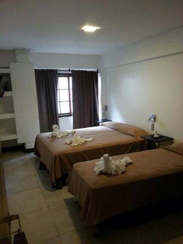 Фото отеля Walkirias