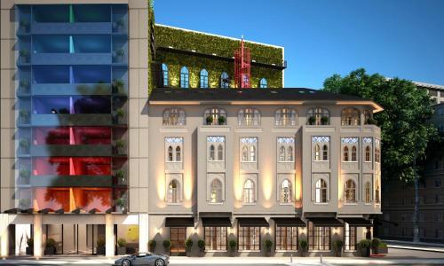 En Hotel İzmir in 35210 Izmir