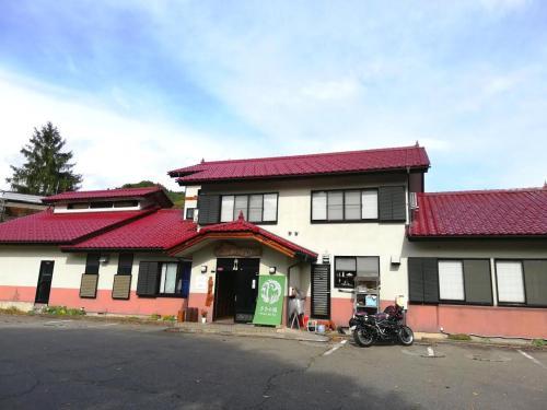 幡谷温泉 ささの湯 - Accommodation - Hataya