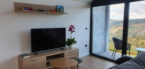 Apartment - single occupancy Miradores do Sil Hotel Apartamento 9
