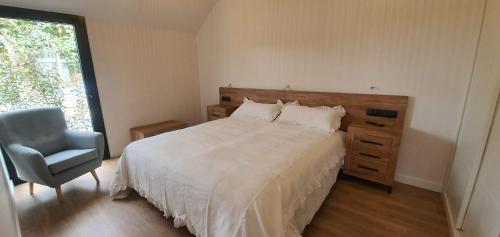 Apartment - single occupancy Miradores do Sil Hotel Apartamento 8