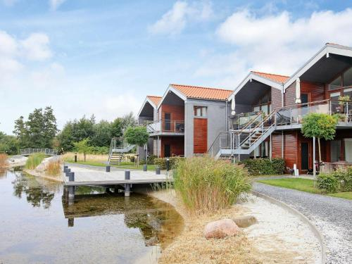 . Two-Bedroom Holiday home in Bogense 8