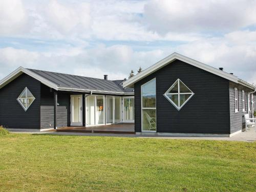 . Four-Bedroom Holiday home in Hirtshals 3