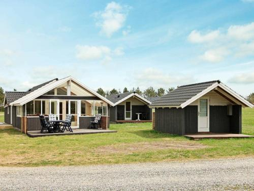 . Holiday Home Torpet VII