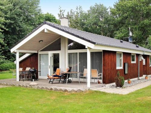 . Holiday Home Diget
