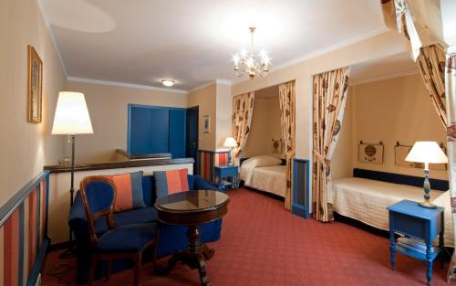 Hotel König von Ungarn - 27 of 72