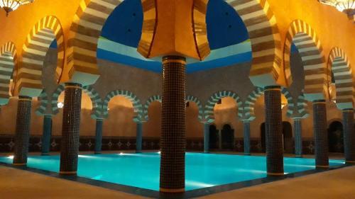. Hotel Kasbah Azalay