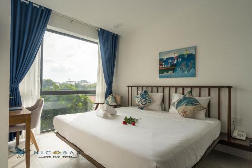 . Nicobar Con Dao Hotel