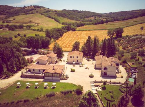 . Hotel La Fonte Del Cerro