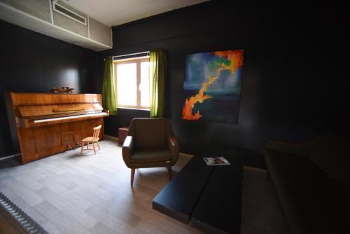 Hotel-overnachting met je hond in RiPPiT Living - Kongsberg