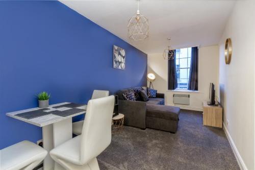 . New Street D Worcester City Centre Apartment