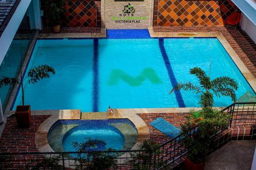 . Hotel Victoria Plaza Millenium