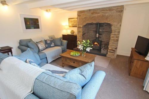 Sunray Cottage, Portreath, Cornwall