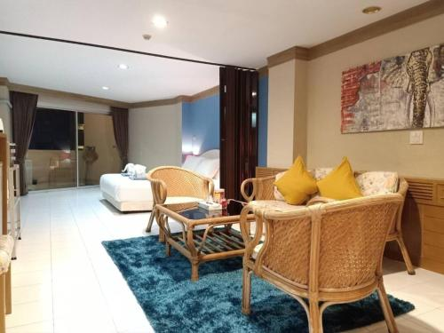 Patong Beach Resort Apartment Patong Beach Resort Apartment