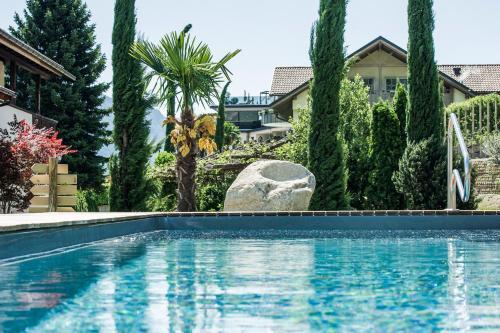 Premium Apartments Faselehof - Marlengo
