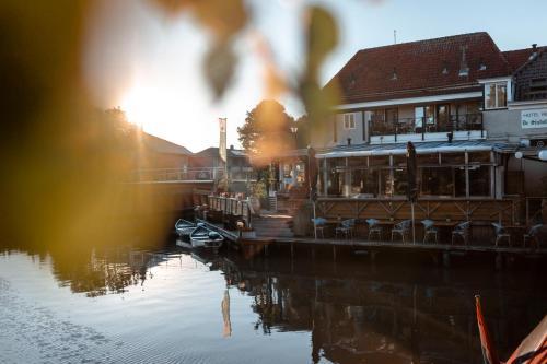 . Hotel Restaurant De Stadsherberg