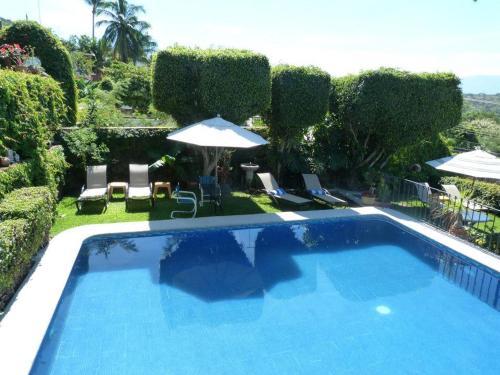 Hotels in Tequesquitengo - Hotelbuchung in Tequesquitengo ...