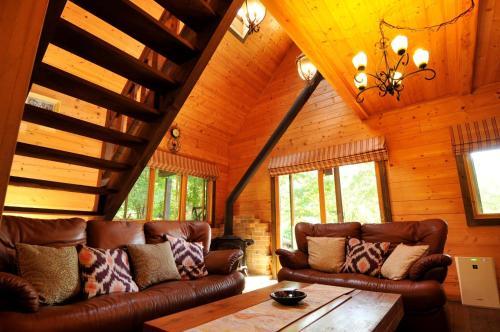 Log sweet Villa YU.CABIN / Vacation STAY 5351 - Inawashiro