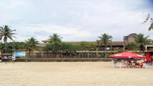 . Condominio Pantai Enseada Guarujá