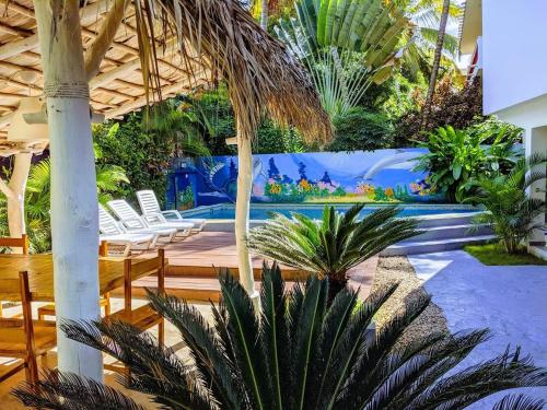 . Casa Brisa Mar Hotel
