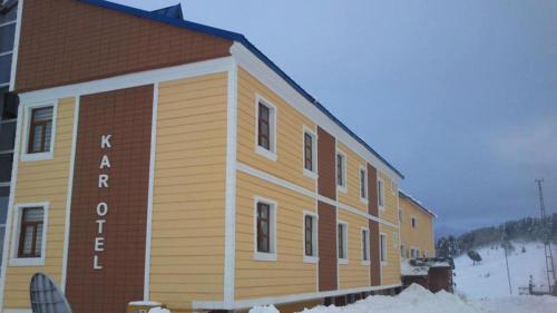 Sarıkamıs Sarikamis Kar Hotel adres