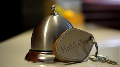 Hotel Cirus - Predeal