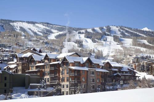 Capitol Peak Lodge, a Destination by Hyatt Residence - Accommodation - Snowmass Village
