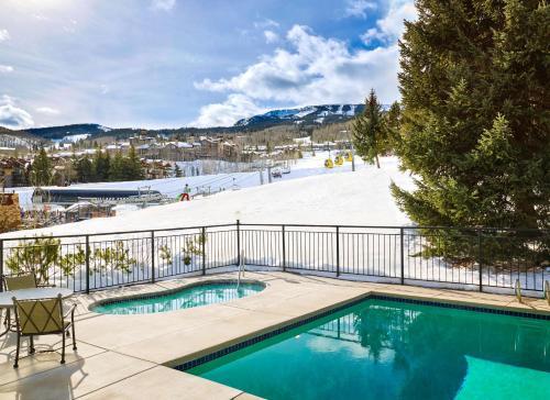 Lichenhearth, a Destination by Hyatt Residence - Accommodation - Snowmass Village