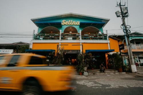 Hotel Selina Bocas del Toro