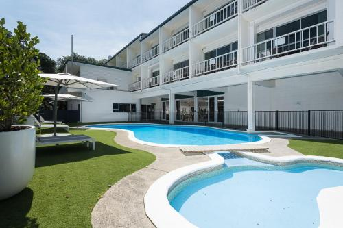 Hotel Armitage and Conference Centre - Tauranga