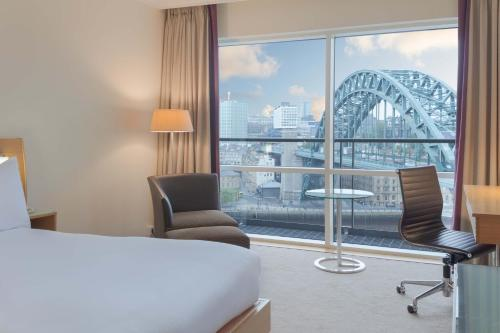 Photo - Hilton Newcastle Gateshead