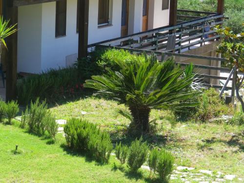 Centro di Turismo Equestre B&B Shangrilà bild3