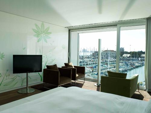 Altis Belem Hotel & Spa photo 12